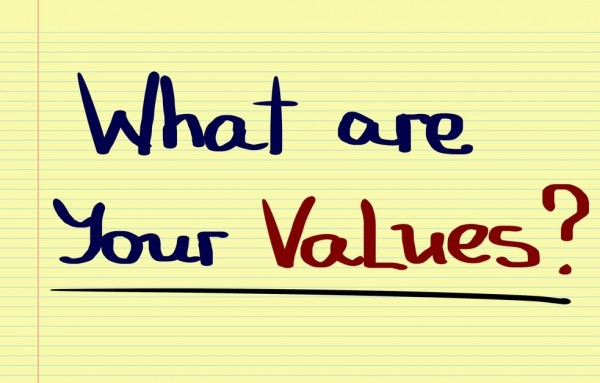 Creating Alignment for Change Through Values