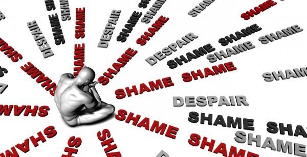 Episode 22: Trauma, Shame, and Unworthiness