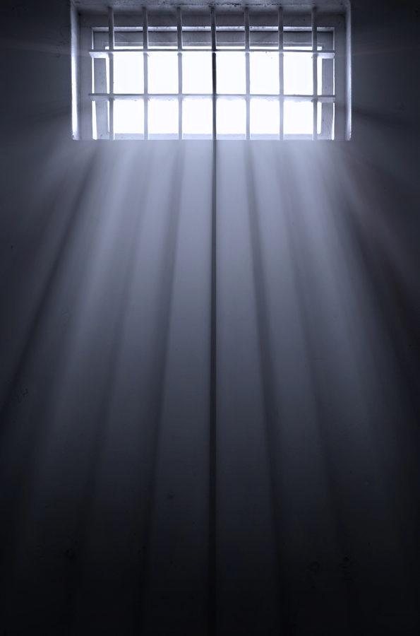 Episode 25: Trauma & Criminal Thinking