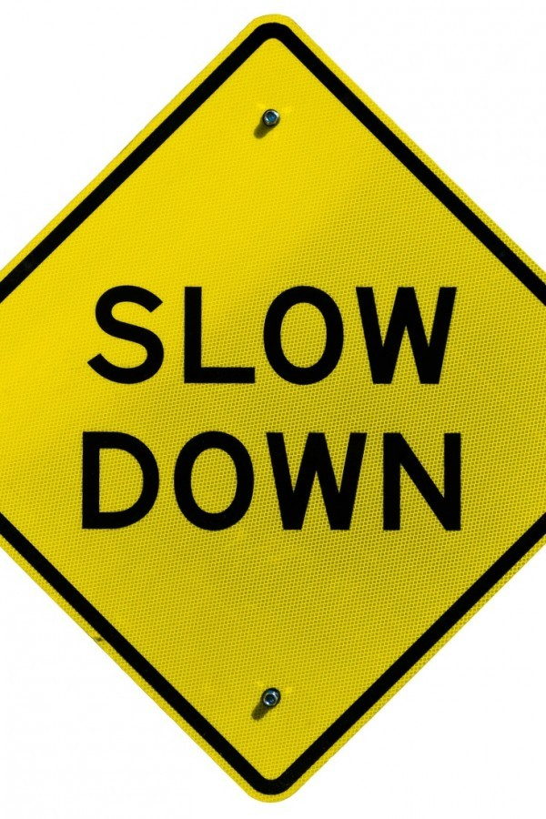 Episode 34: Slowing Down for Safety