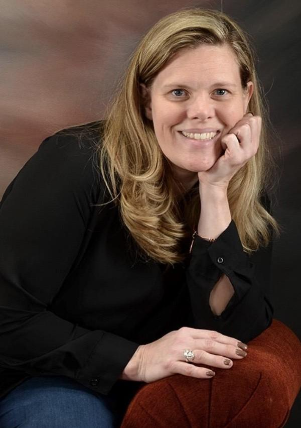 Episode 47: Talking Trauma & Resiliency with Dr. Allison Sampson-Jackson