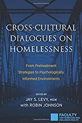 Episode 55: Talking Trauma Across the Atlantic with Jay Levy & Robin Johnson