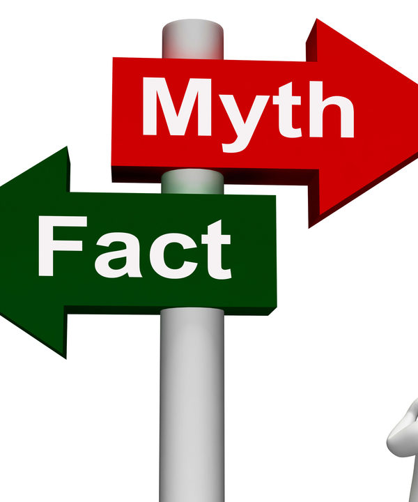 What if Personal Responsibility is a Myth?
