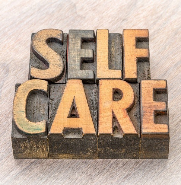 Self-Care Circle: What Self-care Means to Us