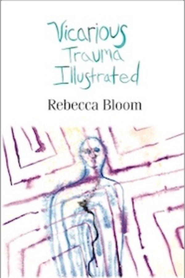 Author Rebecca Bloom