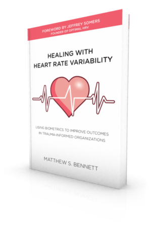 Healing with Heart Rate Variability
