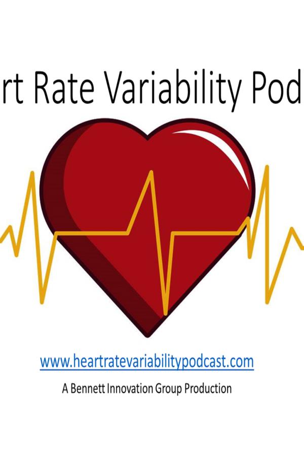 Bonus Episode: Heart Rate Variability Podcast