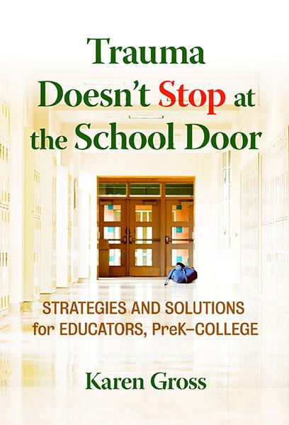 Karen Gross joins the show to talk Trauma-Responsive Schools & Covid