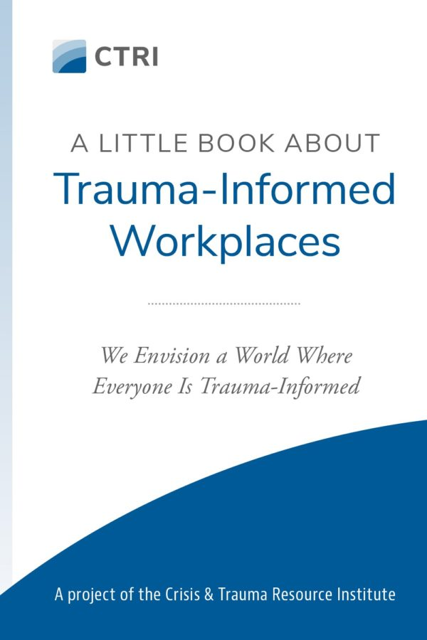 Talking Trauma-Informed Workplaces with Nathan Gerbrandt